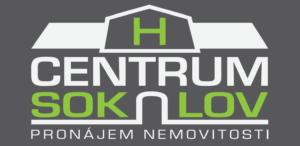 H centrum Sokolov Logo